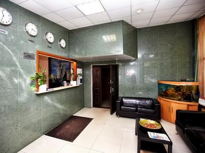 Фото номеров, рекомендации и отзывы об гостинице «Алексеевский» метро Алексеевская в Москве