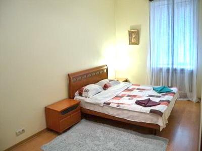 Фото, описание и отзывы о квартире посуточно Алтуфьевское шоссе д.94 рядом с метро «Алтуфьево» в Москве