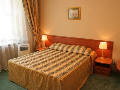 Фото, отзывы и рекомендации об отеле «Арбат» в районе Арбат в Москве