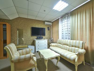 Фото, отзывы и рекомендации об отеле «Ин Тайм» в районе Арбат в Москве