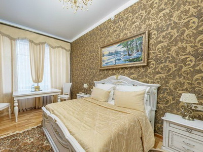 Фото, отзывы и рекомендации об отеле «La Scala» в районе Арбат в Москве