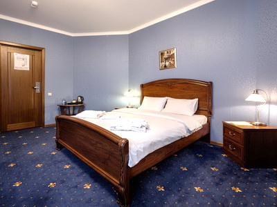 Фото, отзывы и рекомендации об отеле «Велий Моховая» в районе Арбат в Москве