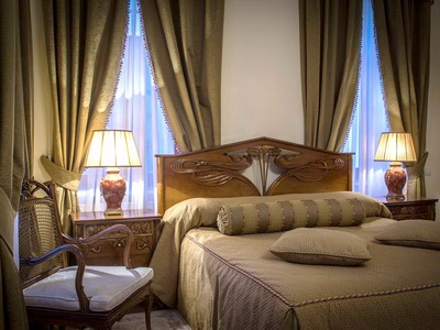 Фото, отзывы и рекомендации об отеле «Руссо Балт» м.«Арбатская» в Москве