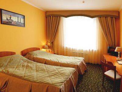 Фото, отзывы и рекомендации об гостинице «Турист» м.«Рижская» в Москве