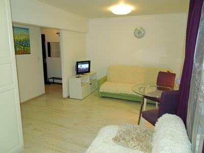 Фото, описание и отзывы о квартире посуточно на ул.Кастанаевская д.3 рядом с метро Фили в Москве