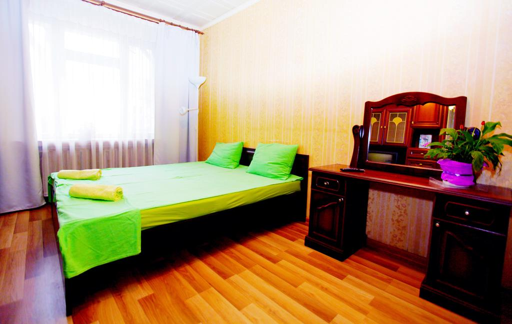 Фото, описание и отзывы об квартире посуточно на ул.Кастанаевская д.4 рядом с метро Фили в Москве