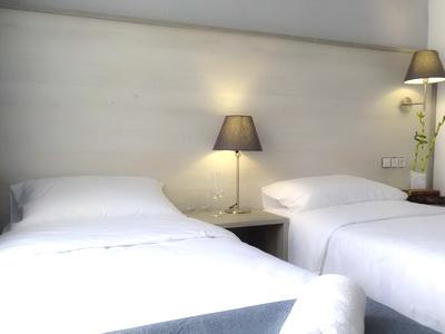 Фото, описание и отзывы о отеле «Фили Хаус» рядом с метро Багратионовская
