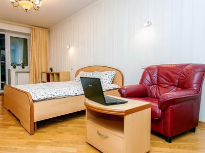 Фото, отзывы и рекомендации об отеле «Soho Rooms» у метро Балтийская в Москве