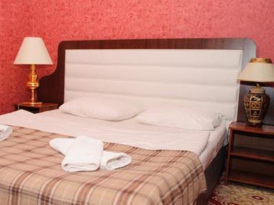 Фото, описание и отзывы о мини-отеле «Viven» рядом с метро «Бауманская»