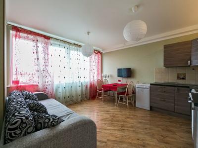 Фото, описание и отзывы жильцов о квартире посуточно рядом с метро «Беговая» Хорошевское шоссе д.16 в Москве