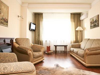 Фото, описание и отзывы жильцов отеле «Бега» в Москве