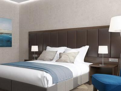 Фото, описание и отзывы номер в гостинице «Скаковая»