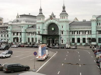 Фото, отзывы и рекомендации о хостеле «На Белорусском» рядом с метро Тверская