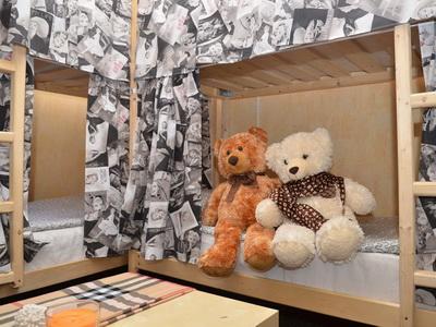 Фото, отзывы и рекомендации о хостеле «Вблизи НИИ Бурденко» рядом с метро Белорусская