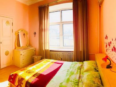 Фото, рекомендации и отзывы о гостинице «На 1- й Тверской-Ямской» рядом с метро Белорусская в Москве