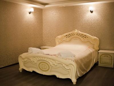 Фото, рекомендации и отзывы о гостинице «Перина» рядом с метро Белорусская в Москве