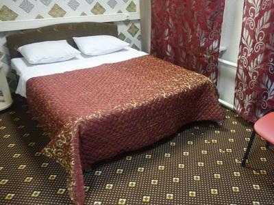 Фото, рекомендации и отзывы об гостинице «Султан-1» рядом с метро Белорусская в Москве