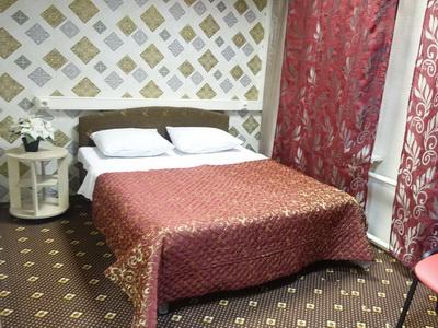 Фото, рекомендации и отзывы о гостинице «Султан-3» рядом с метро Белорусская в Москве