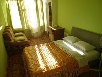 Фото, рекомендации и отзывы об гостинице «Султан-5» рядом с метро Белорусская в Москве