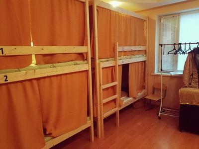 Фото, отзывы и рекомендации о хостеле «ДоброБобра» рядом с метро Бибирево