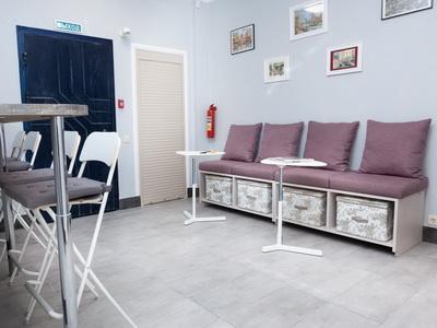 Фото, отзывы и рекомендации о хостеле «Рус в Медведково» рядом с метро Бибирево