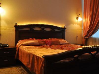 Фото, описание и отзывы об отеле «Парк Отель Битца» в Москве