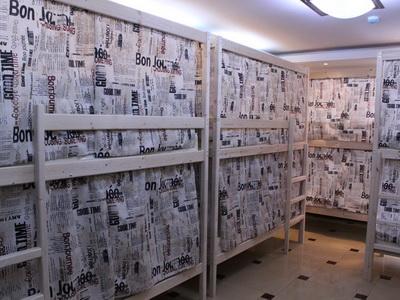 Фото, отзывы и рекомендации о хостеле «Пионер» метро Боровское Шоссе в Москве