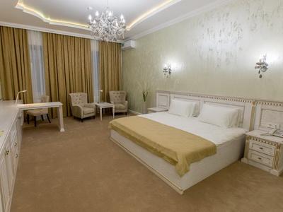 Фото, описание и отзывы о отеле «Инвайт СПА» рядом с метро Братиславская