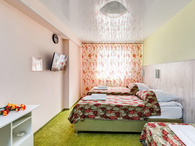 Фото, отзывы и рекомендации об отеле «Авиталощадь» на метро Бульвар Рокоссовского