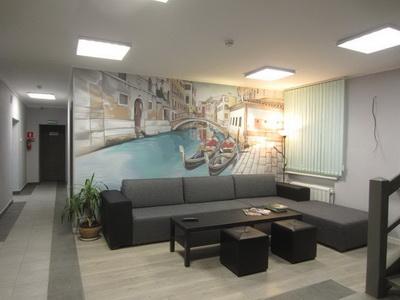 Фото, отзывы и рекомендации об отеле «СанВита Хаус» метро Бульвар Рокоссовского