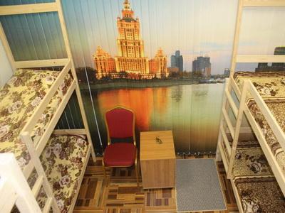 Забронировать номер в гостинице «Уютное местечко» на метро Бульвар Рокоссовского
