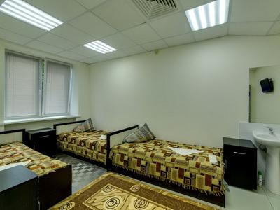 Фото, отзывы и рекомендации о хостеле «Добролюбов»