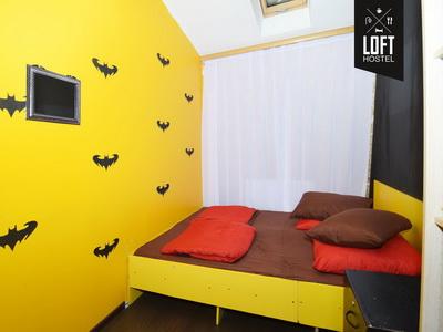 Фото, отзывы и рекомендации о хостеле «Лофт» рядом с метро Бутырская
