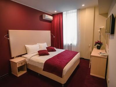 Фото, рекомендации и отзывы о гостинице «Джоконда» рядом с метро Бутырская в Москве
