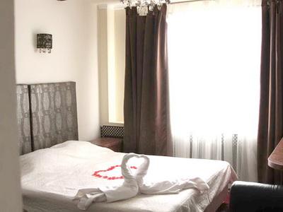 Снять номер в отеле «Строгино Экспо» у «Крокус-Экспо» в Москве