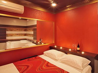 Фото, рекомендации и отзывы об отеле «Бродвей» у выставки «Крокус-Экспо» в Москве