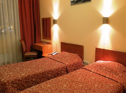 Фото, рекомендации и отзывы об отеле «Митино» у метро Молодёжная в Москве