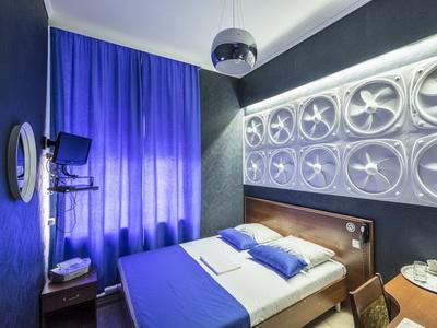 Фото, описание и отзывы об отеле «Погости» в Москве