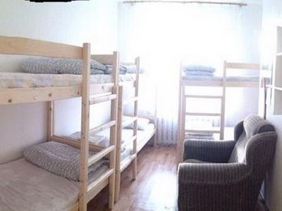 Фото, отзывы и рекомендации о хостеле «Красногвардейский» м.«Кутузовская» в Москве