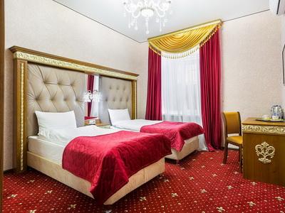 Фото, отзывы и комментарии об отеле «Империя» у метро Динамо в Москве