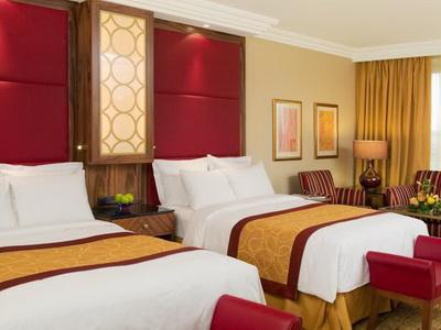 Фото, описание и отзывы об отеле «Отель Ренессанс Москва Монарх Центр»