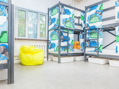 Фото, отзывы и рекомендации о хостеле «Рус - Добрынинская» метро Каширская в Москве