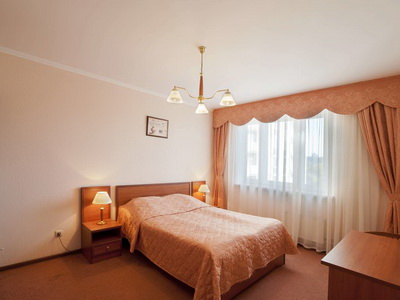 Фото, отзывы и рекомендации о апарт-отеле «Царицыно» у м.«Домодедовская»
