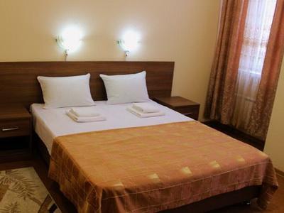 Фото, отзывы и рекомендации о гостинице «Царицынский Комплекс» у м.«Домодедовская»