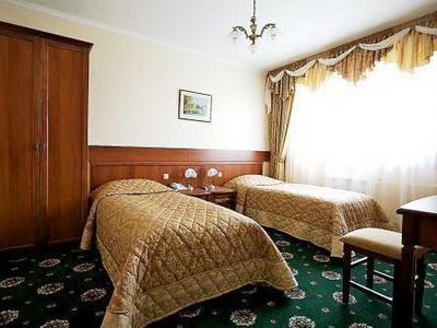 Фото, отзывы жильцов и рекомендации об отеле «Милан» у м.«Домодедовская»