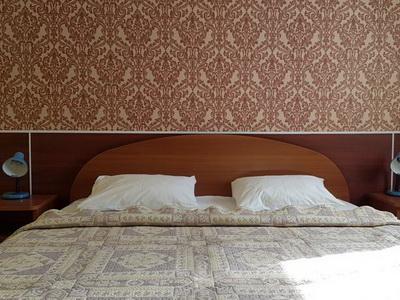 Фото, описание и отзывы об отеле «Lucky Stars» рядом с метро «Электрозаводская» в Москве