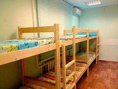 Фото, описание и отзывы об о хостеле «Европейский» рядом с метро «Парк Культуры» в Москве
