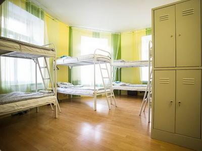 Фото, отзывы и рекомендации о хостеле «Хаустон» метро Фрунзенская в Москве