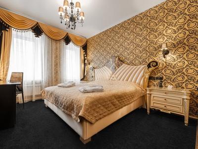 Фото номеров, рекомендации и отзывы об дизайн-отеле «Сухаревский» метро «Пр-т Мира» в Москве