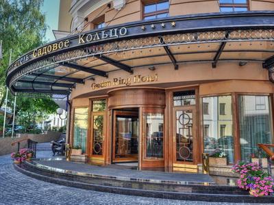 Фото номеров, рекомендации и отзывы о отеле «Садовое кольцо» в Москве